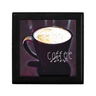 cofee love gift box