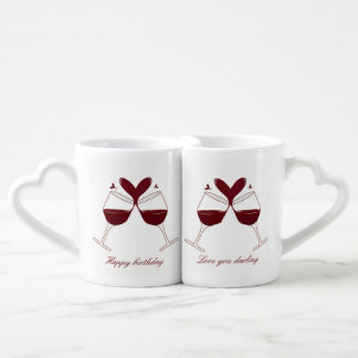 coffe chers coffee mug set