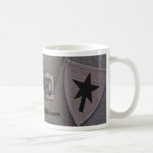 Coffe cup TXSG www.GOTXSG.com Basic White Mug