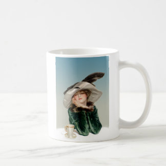 Coffe Dreams Coffee Mug