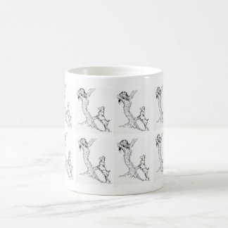 Coffe Mug /The Chase