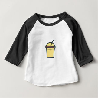 Coffe Soft Drink Baby T-Shirt