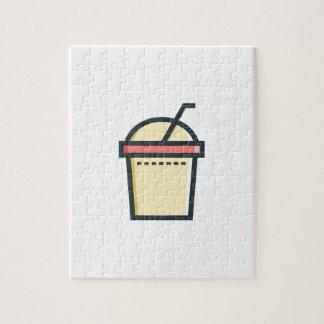 Coffe Soft Drink Jigsaw Puzzle