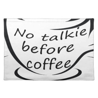 coffee22 placemat