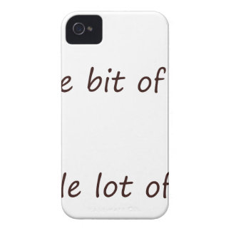 coffee4 iPhone 4 Case-Mate cases