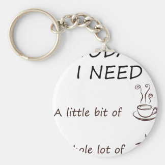 coffee6 key ring