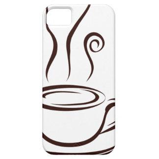 coffee8 iPhone 5 case