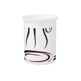 coffee8 pitcher