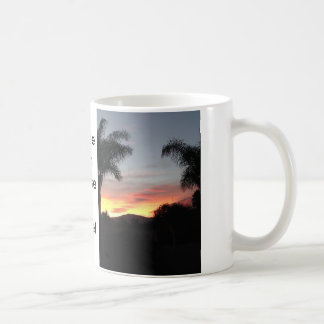 Coffee 24/7 coffee mug