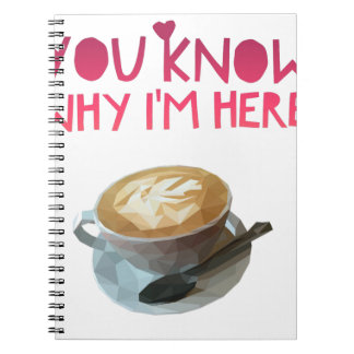 Coffee AA Anonymous Drunk Fellowship Notebook