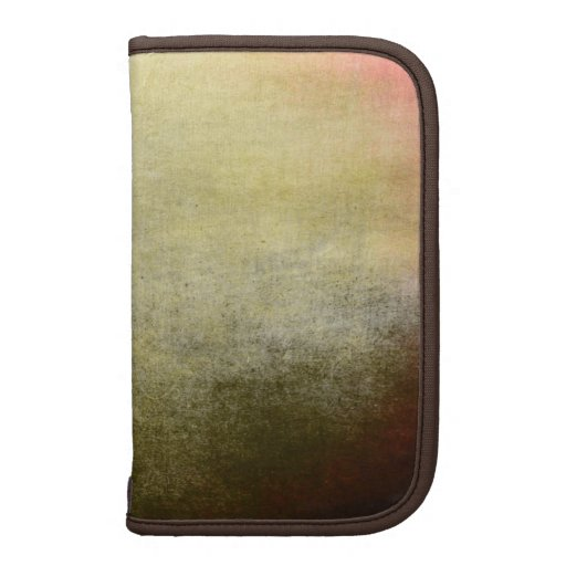 Coffee Abstract Vintage Smartphone Folio Grunge Planners