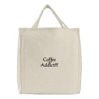 Coffee Addict!!! Bags