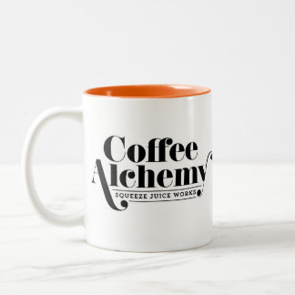 Coffee Alchemy Mug