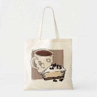 Coffee and Cake Bag