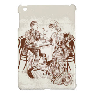 coffee and love iPad mini covers