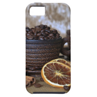 Coffee and Spices iPhone 5 Covers