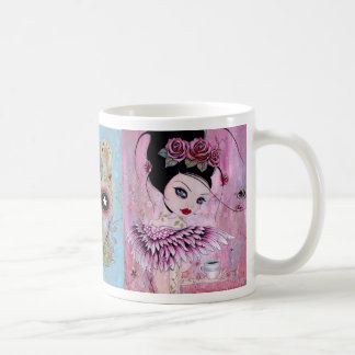 Coffee Angel Mug