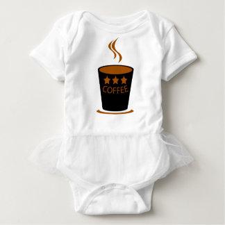 Coffee Baby Bodysuit