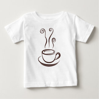 coffee baby T-Shirt