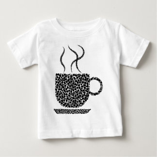 coffee- baby T-Shirt