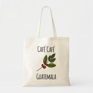 Coffee bag (Guatemala)