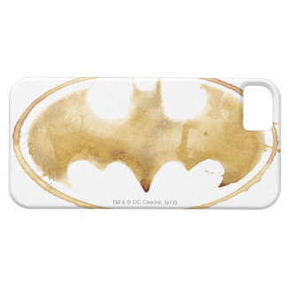 Coffee Bat Symbol Case For The iPhone 5