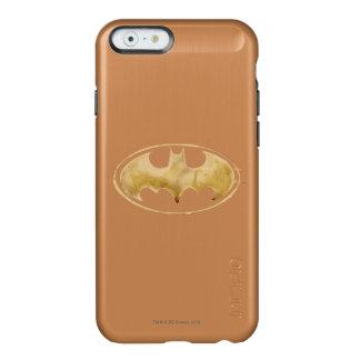 Coffee Bat Symbol Incipio Feather® Shine iPhone 6 Case