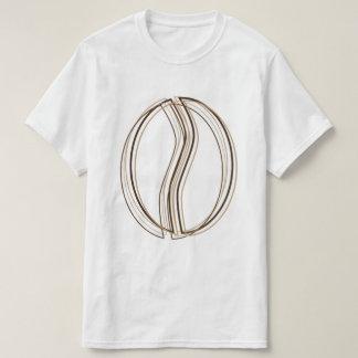 coffee bean blur T-Shirt