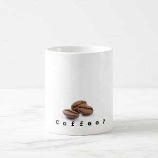 Coffee ? Bean Mug