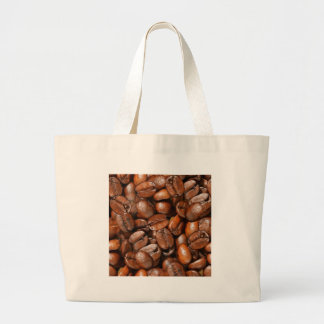 Coffee Beans Tote Bags