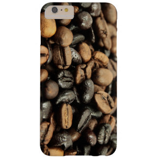 Coffee Beans Barely There iPhone 6 Plus Case