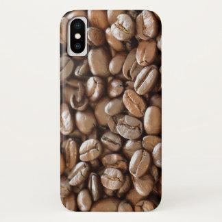 Coffee beans case
