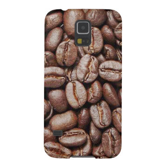 Coffee Beans Case For Galaxy S5