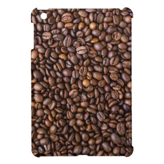 Coffee beans! case for the iPad mini