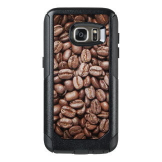 Coffee Beans OtterBox Samsung Galaxy S7 Case