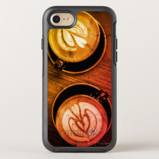 Coffee Between Friends Otterbox Cases