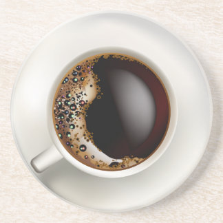 Coffee Beverage Coaster