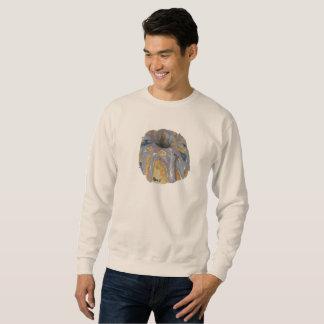 Coffee cake sweatshirt