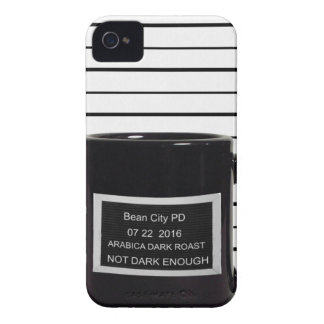 COFFEE Case-Mate iPhone 4 CASES