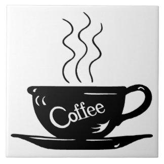 Coffee Ceramic Tile