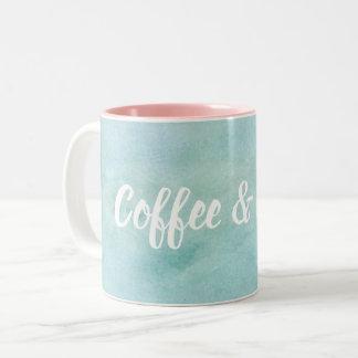 Coffee & Chill Mug