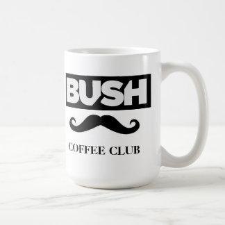 Coffee Club Basic White Mug