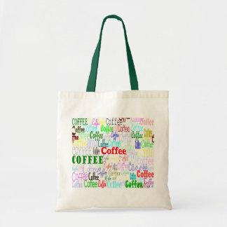 Coffee Coffee Coffee! Bag