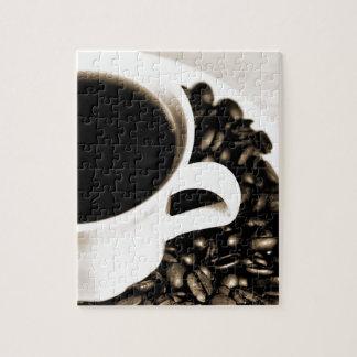Coffee/coffee Jigsaw Puzzle