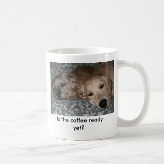 Coffee? Coffee Mug
