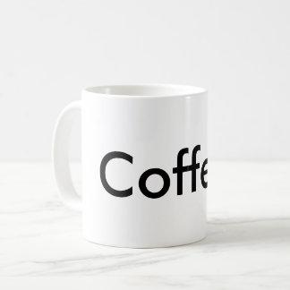 Coffee. (Coffee) Mug. Coffee Mug