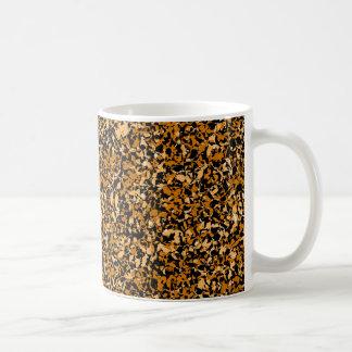 Coffee Colour Collection Drinks Mug