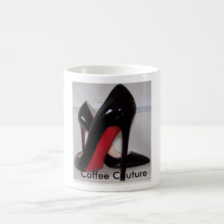 Coffee Couture Coffee Mug