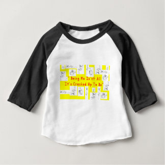 Coffee crack baby T-Shirt