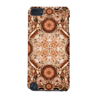 Coffee & Cream Mandala iPod Touch (5th Generation) Cover